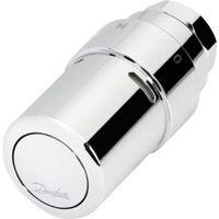 Danfoss RAX-k design thermostaatkop M30 x 1,5, met vloeistof voeler, chroom
