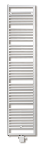 Vasco Bathline Bk radiator 600x1812 mm. n33 as=1008 1024w antraciet m301