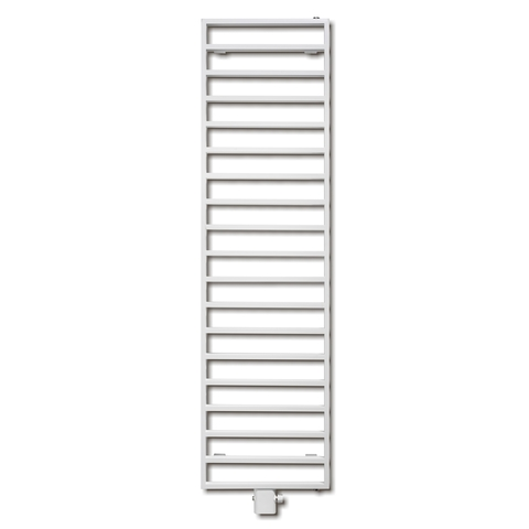 Vasco Bathline Ba radiator 600x1420 mm. n15 as=1188 770w wit ral 9016