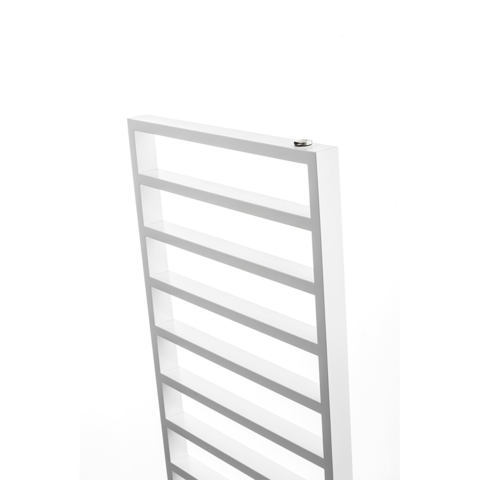 Vasco Bathline Ba radiator 500x1420 mm. n15 as=1188 674w antraciet m301