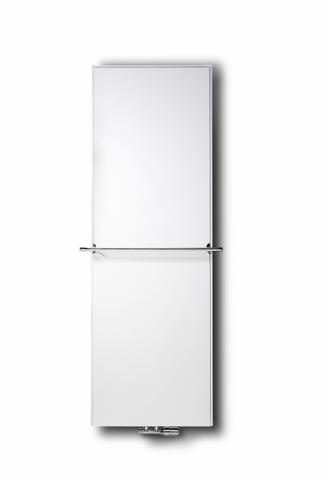 Vasco Flat-V-Line 21s radiator 600x2200 mm. as=onderzijde 1925w wit s600