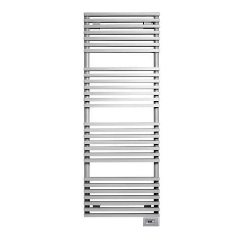 Vasco Zana Zbd-El electrische radiator  500x1824 cm. n40 wit ral9016