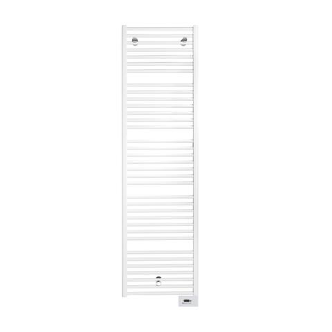Vasco Iris Hd-El electrische radiator 750x1836 cm. n36 wit ral9016