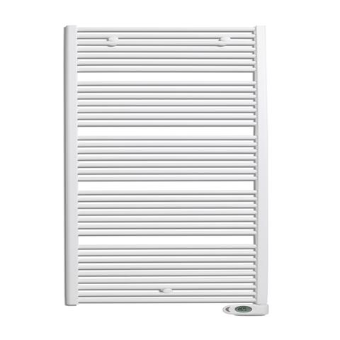 Vasco Bathline Bb-El elektrische radiator 500x1714 n35 1000w wit ral 9016