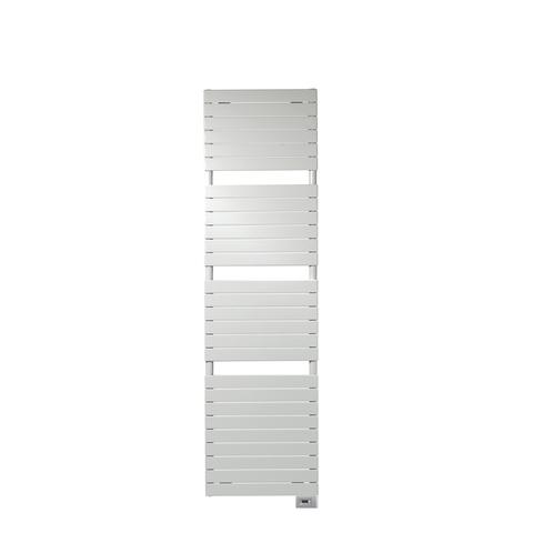 Vasco Aster Hf-El electrische radiator 600x1805 cm. n27 wit ral 9016