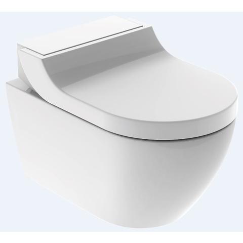 Geberit Aquaclean Tuma comfort wandcloset met douche wc wit
