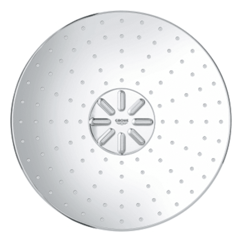 Grohe Rainshower 310 smartactive hoofddoucheset rond chroom