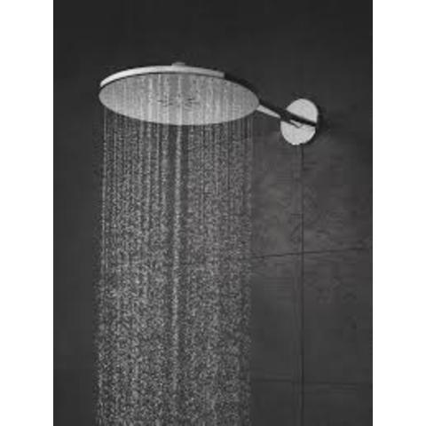 Grohe Rainshower 310 SmartActive hoofddouche met wandarm chroom