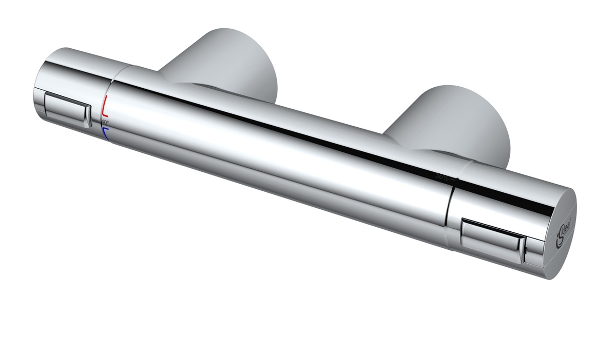 Ideal Standard Ceratherm 200 douchethermostaat chroom