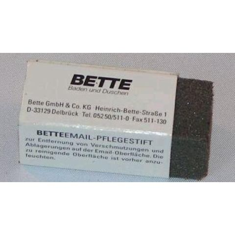 Bette Schleiffix schuurblokje klein-sanitair polijst gum