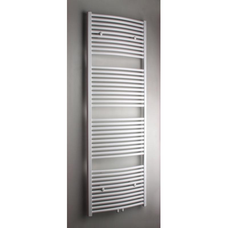 Blinq Altare G handdoekdesignradiator 180 x 50 cm (H X L) wit