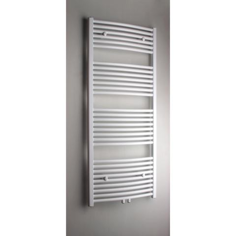 Blinq Altare G handdoekradiator 140 x 60 cm (H X L) wit