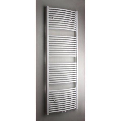 Blinq Altare G handdoekdesignradiator 180 x 60 cm (H X L) wit