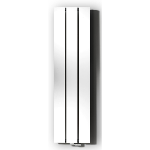 Vasco Beams designradiator 160 x 49 cm (H x L) wit s600