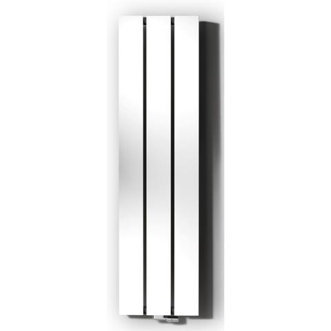 Vasco Beams designradiator 200 x 49 cm (H x L) zwart m300