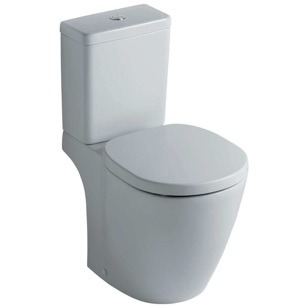 Ideal Standard Connect duoblok toilet AO compleet