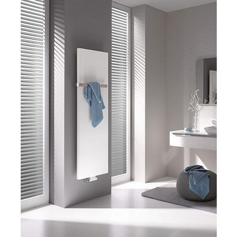 Kermi Pateo radiator 1925x700 mm. as=50 mm 1808w glans zilver