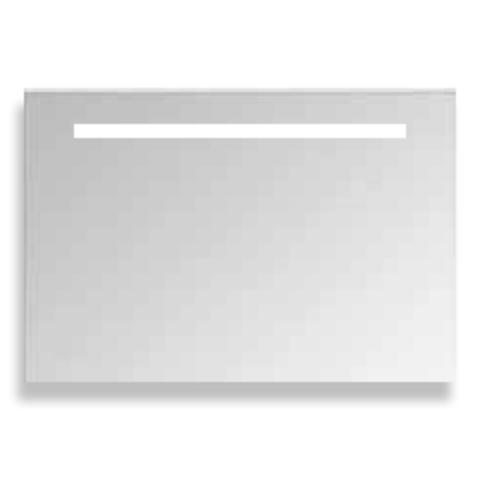 Bewonen Inge spiegel premium 80 x 60 cm met LED verlichting