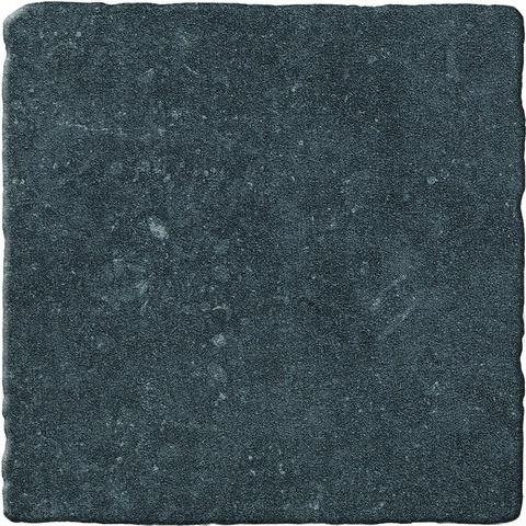 B&B Bluestone tegel 20 x 20 cm noir getrommeld (26 stuks)