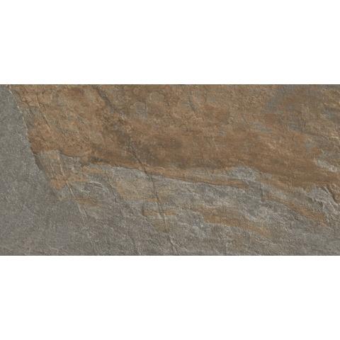 Baldocer Howen tegel 60x120 - Walnut