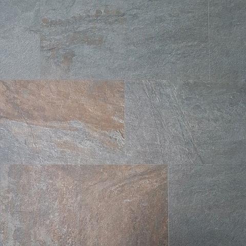 Baldocer Howen tegel 60x120 cm Walnut (2 stuks)