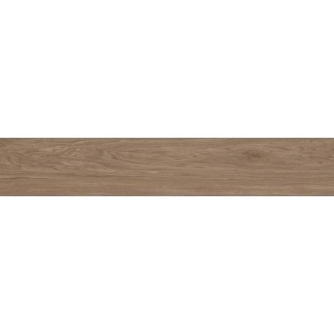 Cifre Oxford keramisch parket tegel 23,3x120cm nogal (4 stuks)