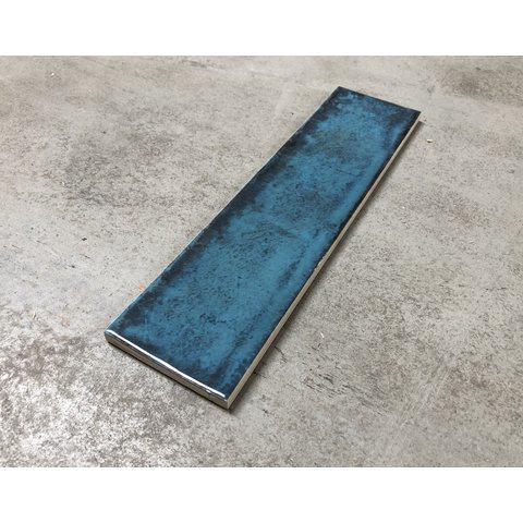 Cifre Alchimia wandtegel 7,5x30 - Blue