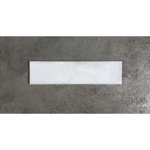 Cifre Alchimia wandtegel 7,5x30 - White