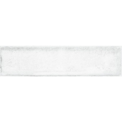 Cifre Alchimia wandtegel 7,5 x 30 cm white (22 stuks)