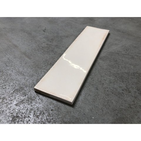 Cifre Alchimia wandtegel 7,5x30 - Ivory