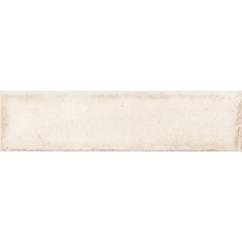 Cifre Alchimia wandtegel 7,5 x 30 cm ivory (22 stuks)