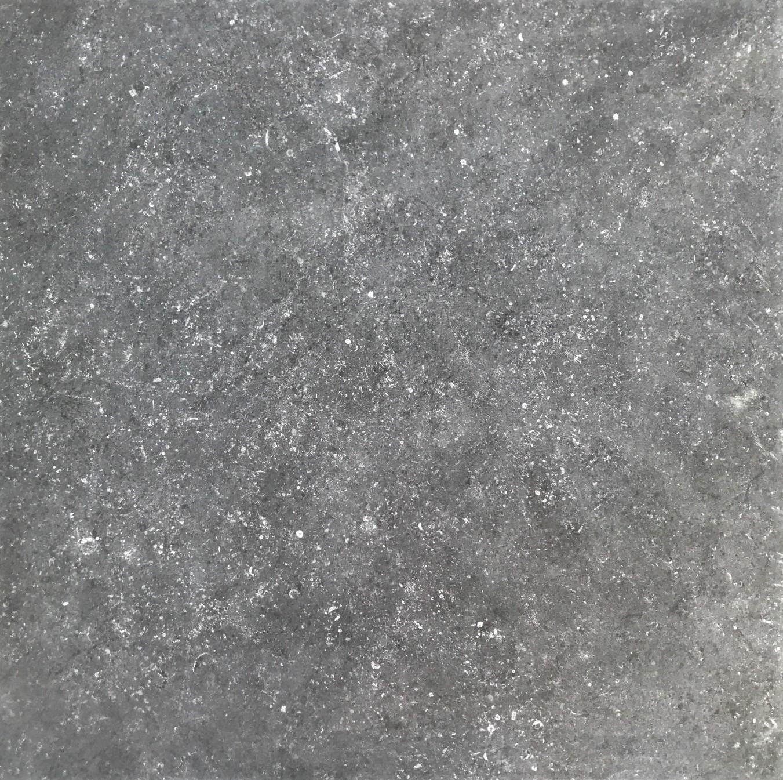 Artistica Due Town tegel 60x60 cm black (4 stuks)