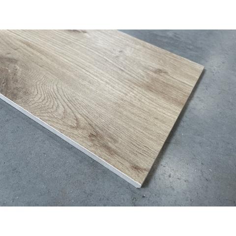 EnergieKer Padouk houtlook tegel 30x120 - Beige