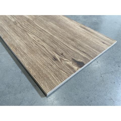 EnergieKer Padouk houtlook tegel 30x120 - Nut
