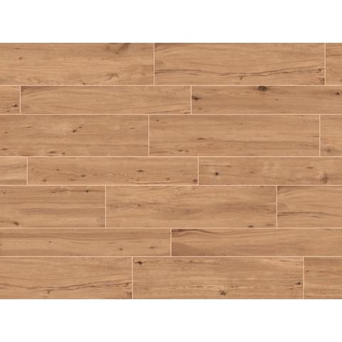 EnergieKer Padouk keramisch parket 121x30 cm nut (4 stuks)