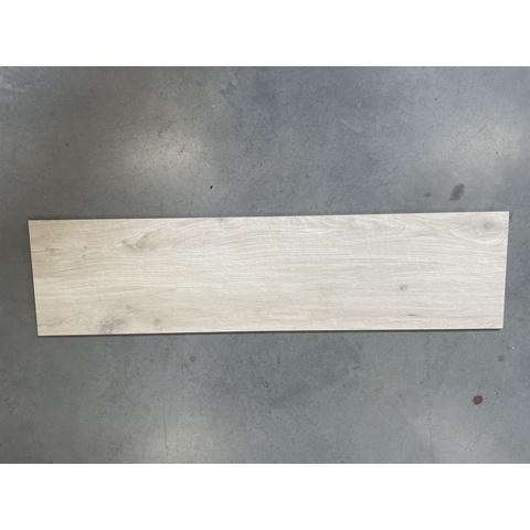 EnergieKer Padouk houtlook tegel 30x120 - White