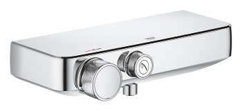 Grohe Grohtherm Smartcontrol douchethermostaat chroom