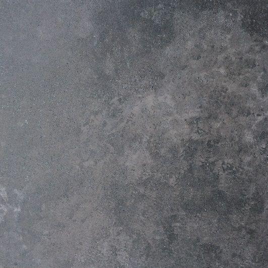 Jabo Gravel tegel 60x60 cm antracita (3 stuks)