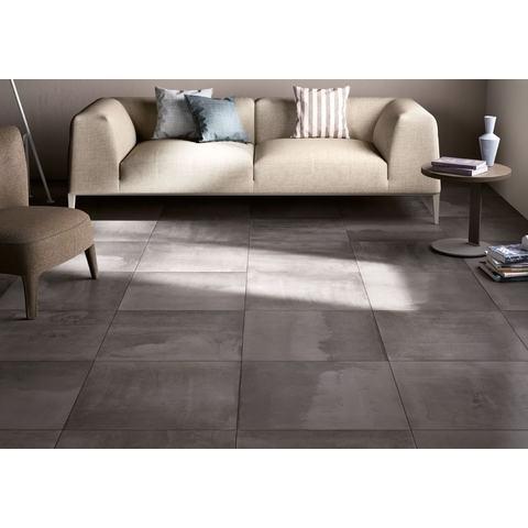 Jabo Concrete tegel 60x60cm antraciet (4 stuks)