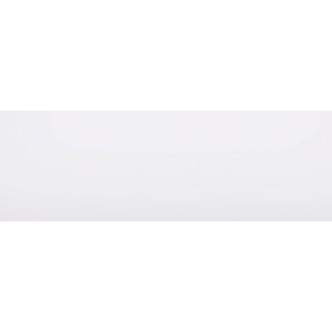 Jabo Kerabo tegel 120 x 40 cm glans wit (3 stuks)