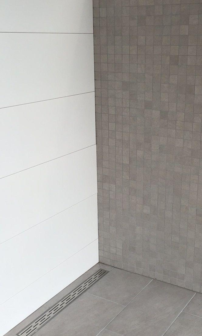 Badkamer Tegels Wit.Jabo Kerabo Tegel 100 X 33 3 Cm Glans Wit 4 Stuks