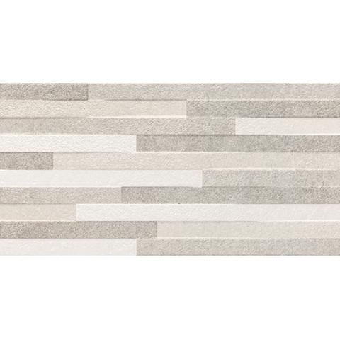 Jabo Pierre 60x30cm grey decor (7 stuks)