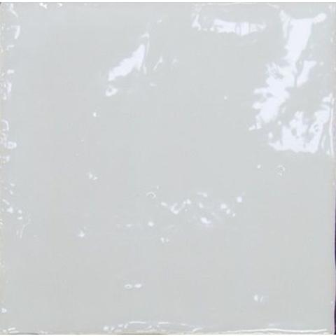 Jabo Oud hollandse Witjes tegel 13 x 13 cm wit (60 stuks)