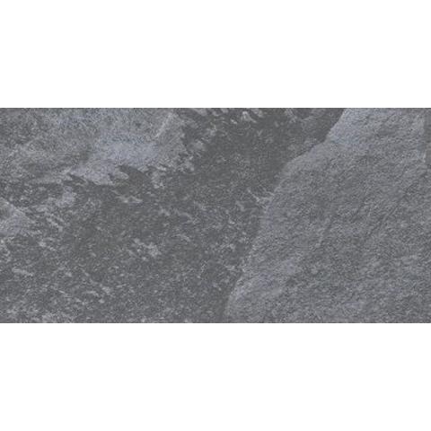 Cerpa Ardesia tegel 58,5 x 29,5 cm Antraciet (8 stuks)
