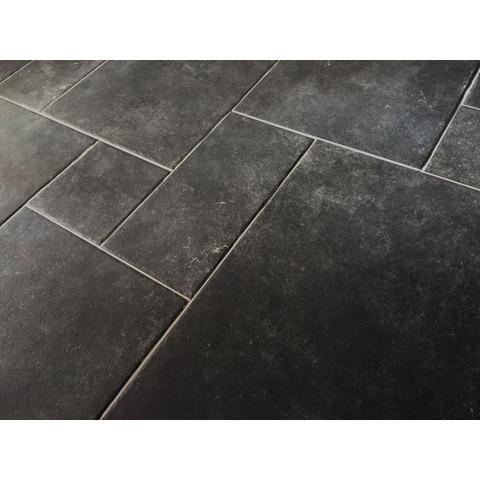 Realonda Borgogna module vloer stone black romaans verband (6 stuks)