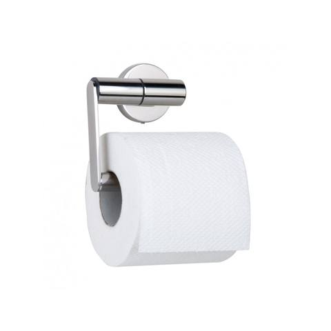 Tiger Boston toiletrolhouder zonder klep chroom