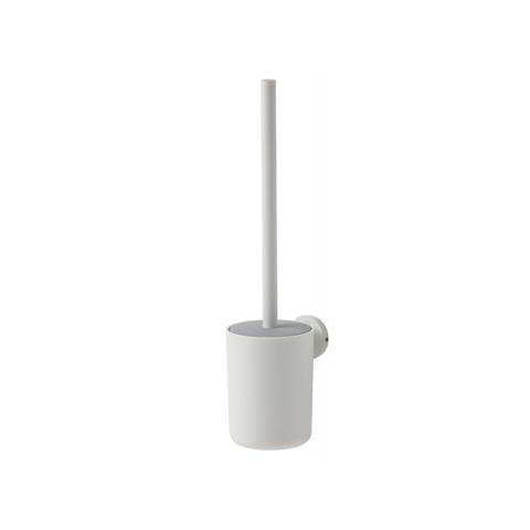 Tiger Urban toiletborstelgarnituur wand mat wit
