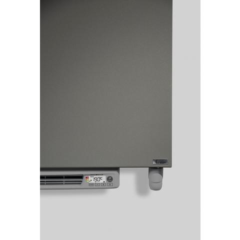 Vasco Niva N1l1-El-Bl designradiator  520x1105 1650w met blower wit s600