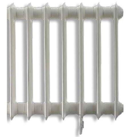 Vasco Vintage 50 radiator 1128x600 mm. n22 as=2367 2068w wit s600