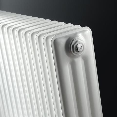 Vasco Vintage 50 radiator 1428x450 mm. n28 as=2367 1624w wit s600